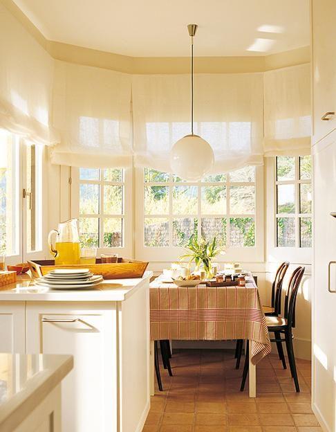 El mueble on maritza valero cocinas cocinas y ba os y cocinas blancas - El mueble cocinas y banos ...