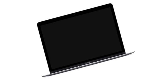 Here is the PSD mockup of the amazing new MacBook