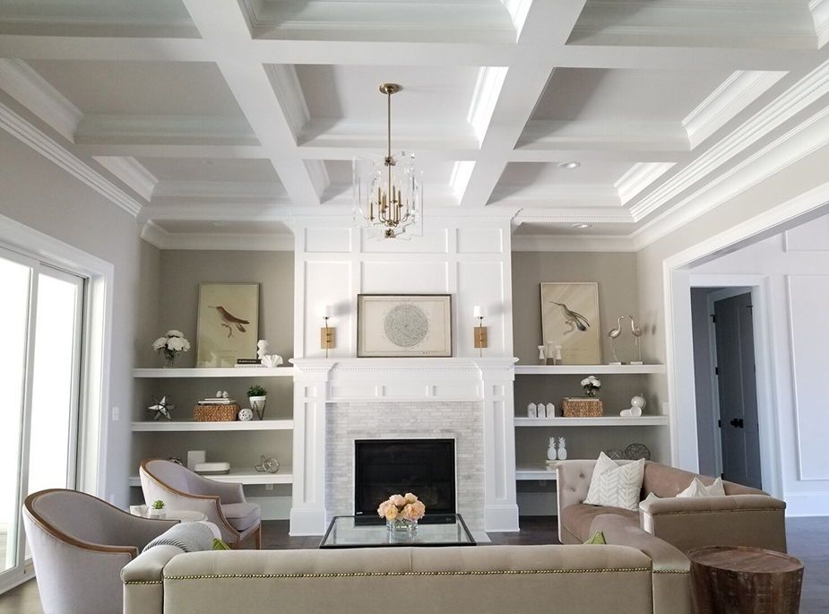 Pin On Details Molding Millwork