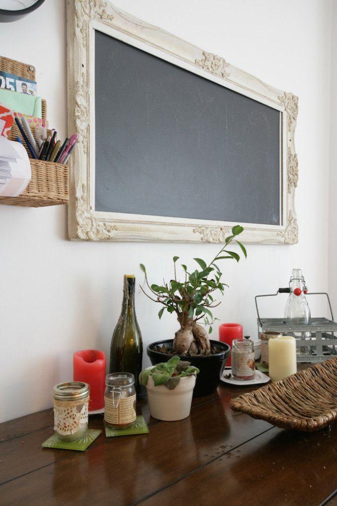 Appartement Inventif Peinture Locatif Tableau Cuisine Cadre