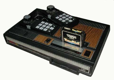 CBS Colecovision | Video games & Systems | Vintage video