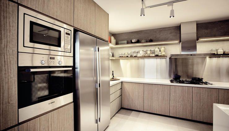 singapore kitchen design ideas. Designing a sleek  modern kitchen Design consultant Kitchens