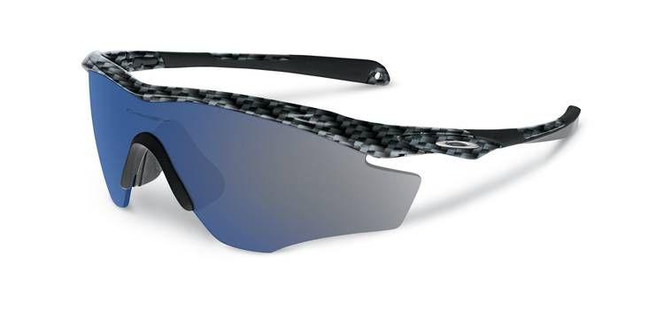 cac12de0c8 Exclusive Carbon Fiber Ice Iridium Oakley Sunglasses