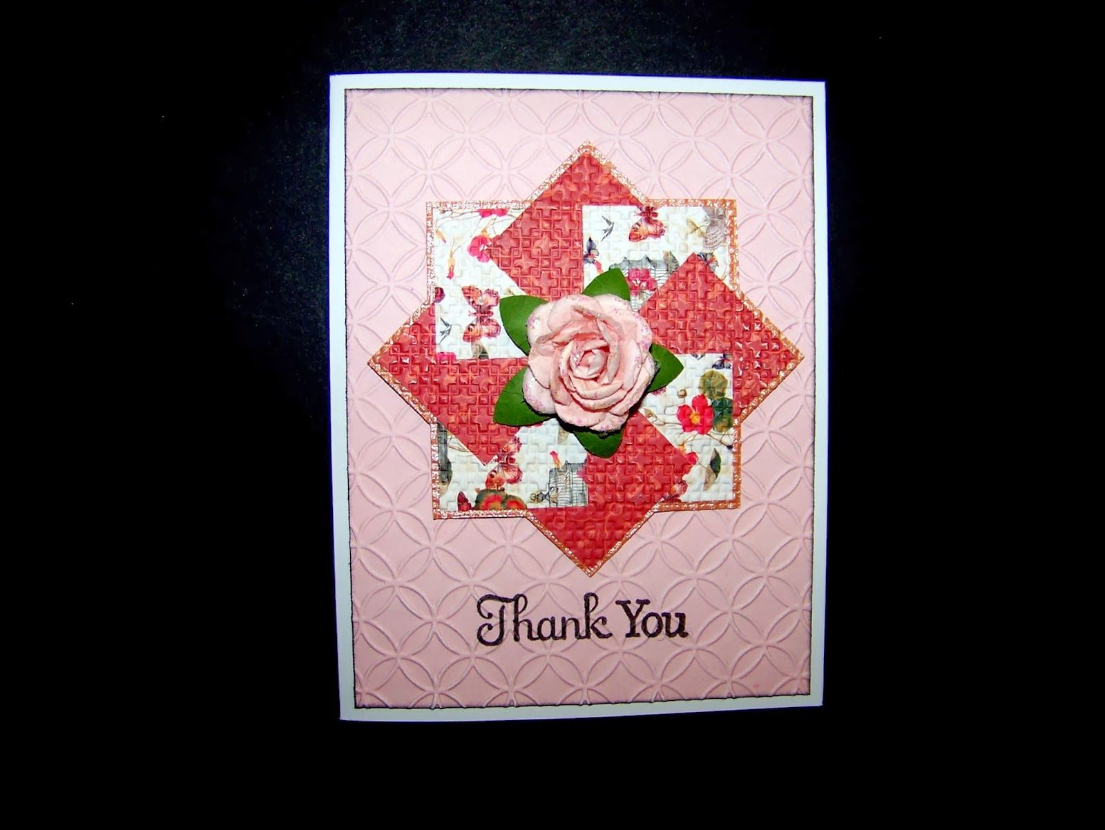 Another Quilted card | Quilted cards | Pinterest | Cards and Scrap : quilted cards - Adamdwight.com