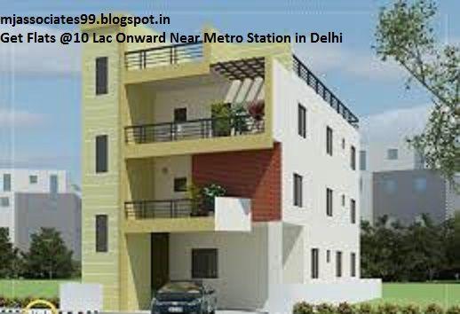 #Best_Property_Dealer In Uttam Nagar, Best #Builder_Uttam