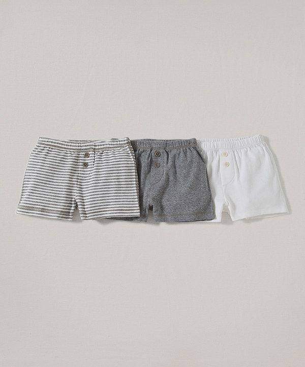 New Burt/'s Bees Kids Underbees 100/% Organic Cotton Underwear Size 24M