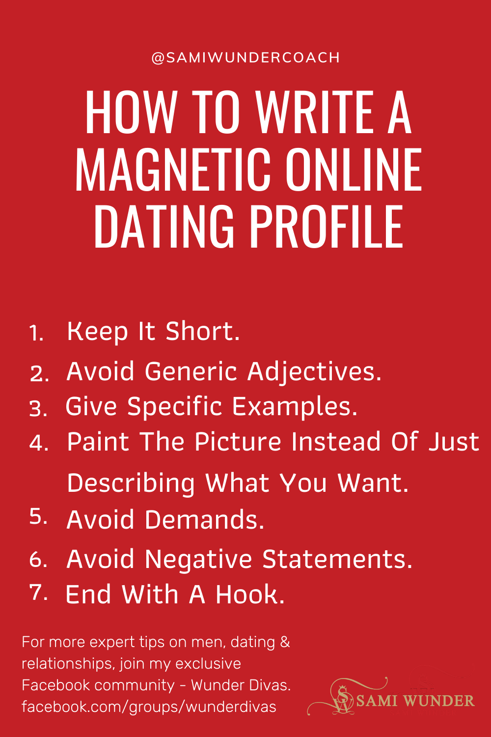How To Write An Online Dating Profile: 24 Expert Tips To Stand Out