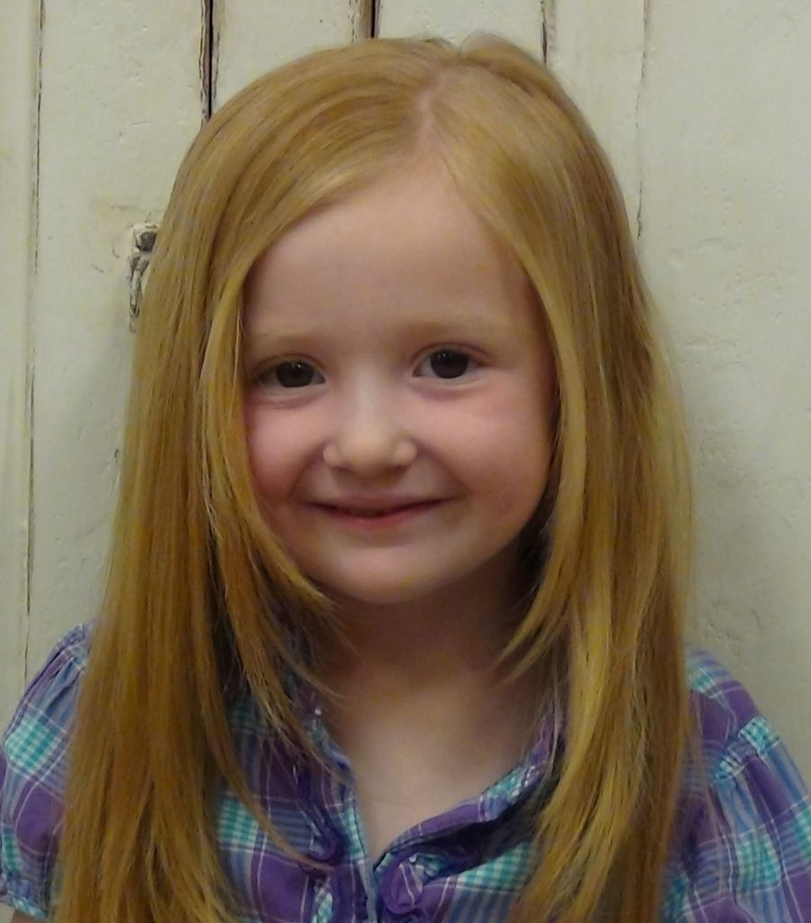 Haircuts For Little Girls With Long Hair Hairstyle For Little Girls