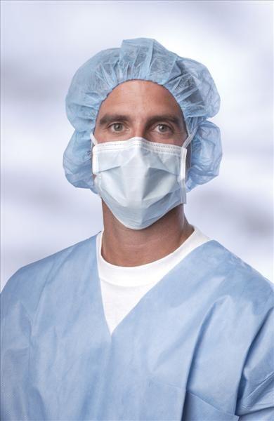medline medical surgical mask