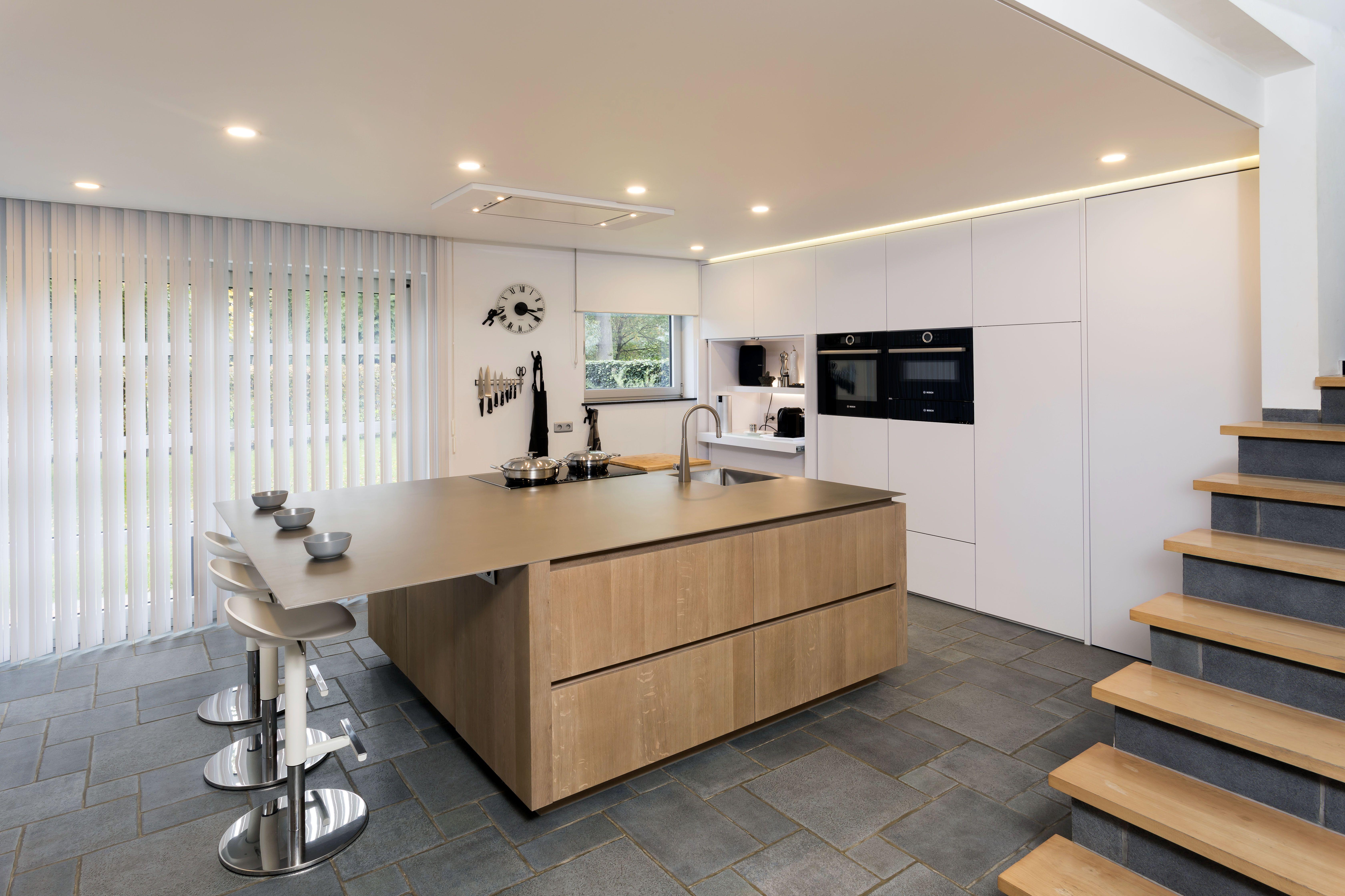 Franssen Keukens Design : Franssen keukens design en luxe keuken design luxe