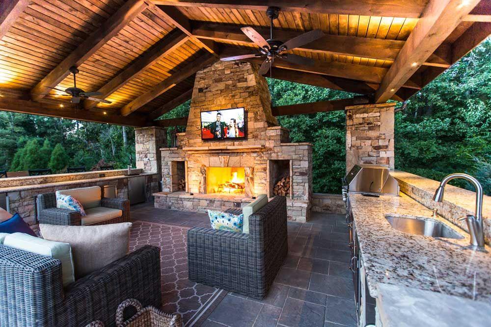 Outdoor Kitchens Outdoor Kitchen Outdoor Kitchen Design Outdoor Living Rooms
