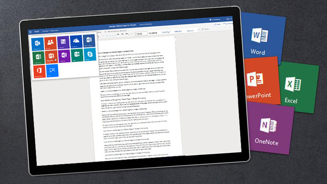 How to Use Microsoft Office for Free on the Web