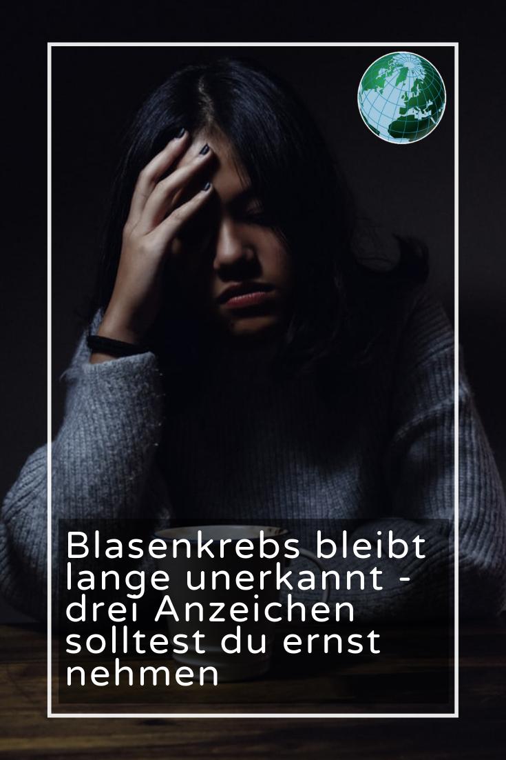 blasenkrebs anzeichen