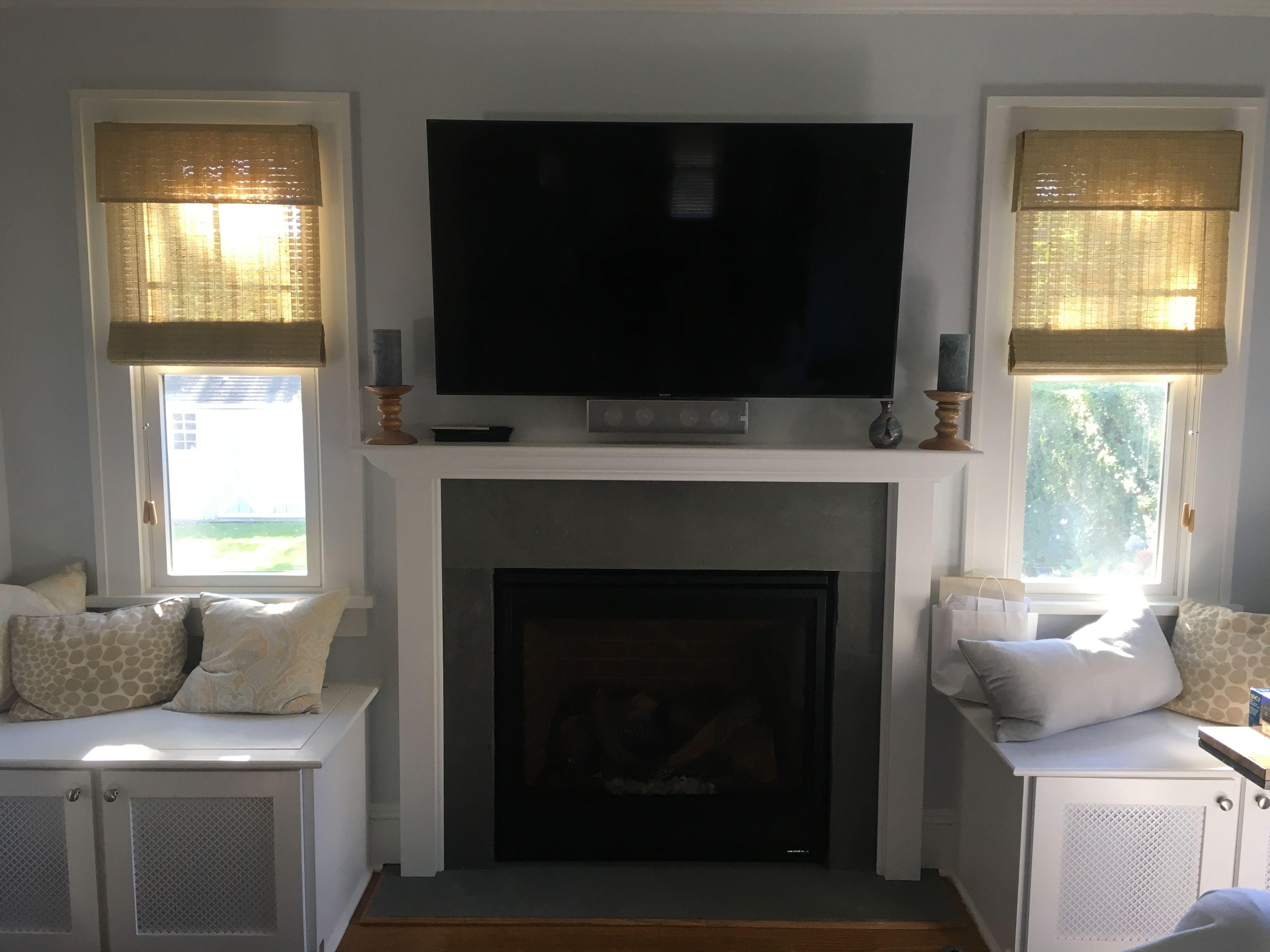 Slimline 7x Fireplace Gas Fireplace Home Decor