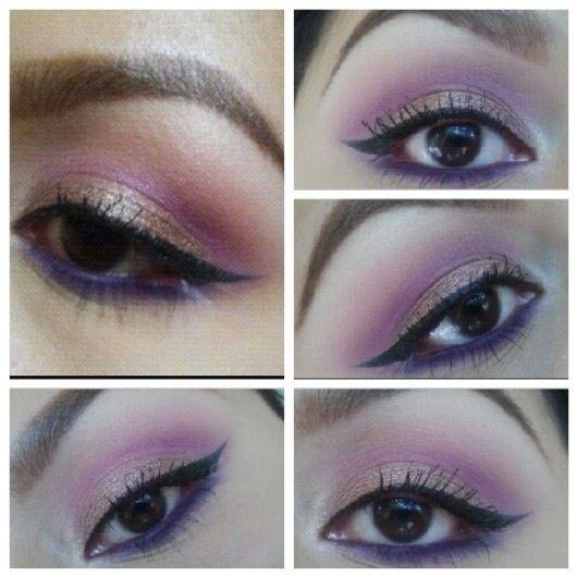 Princess Tiana Makeup: Unique Styles Princess Tiana Pigment, Makeup Geek Simply