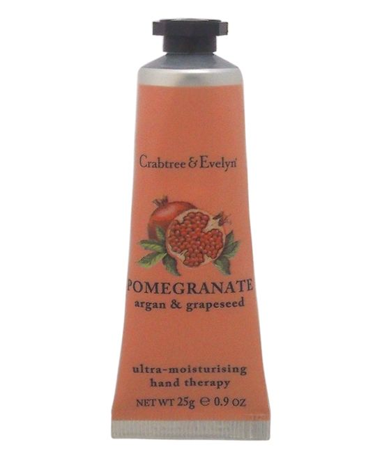 Pomegranate Argan & Grape Seed Ultra-Moisturising Hand Therapy