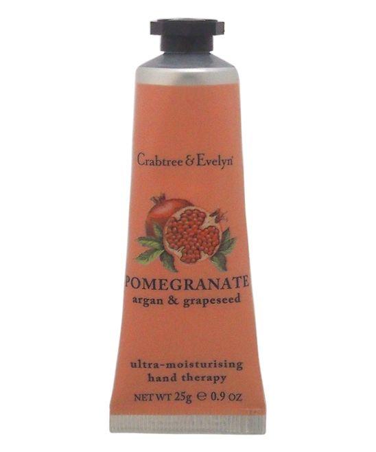 Pomegranate Argan & Grape Seed Ultra-Moisturising Hand Therapy