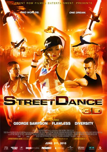 Streetdance Stream