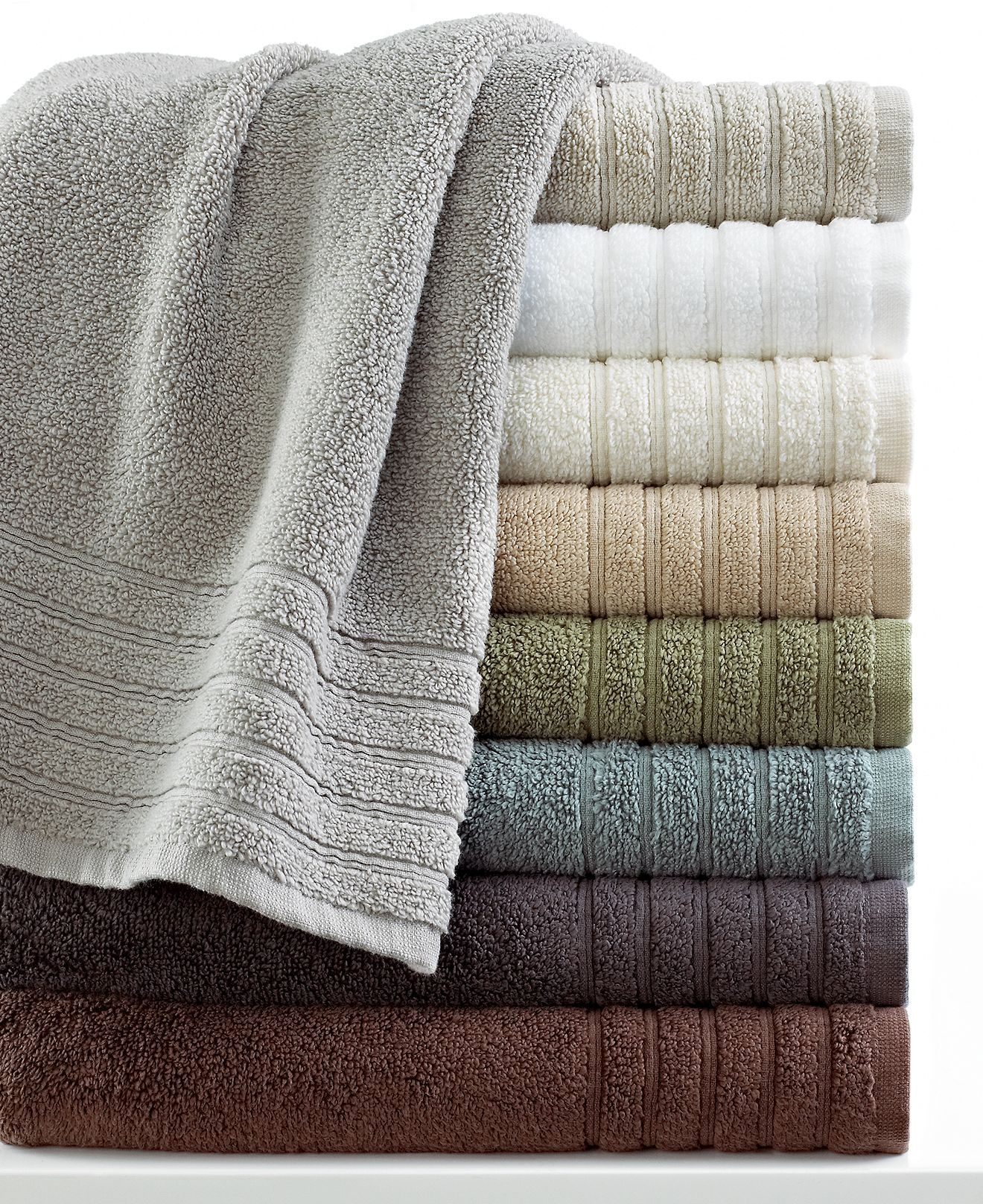 Macys Bath Towels Captivating Hotel Collection Bath Towels Microcotton Collection  Bath Towels Decorating Design