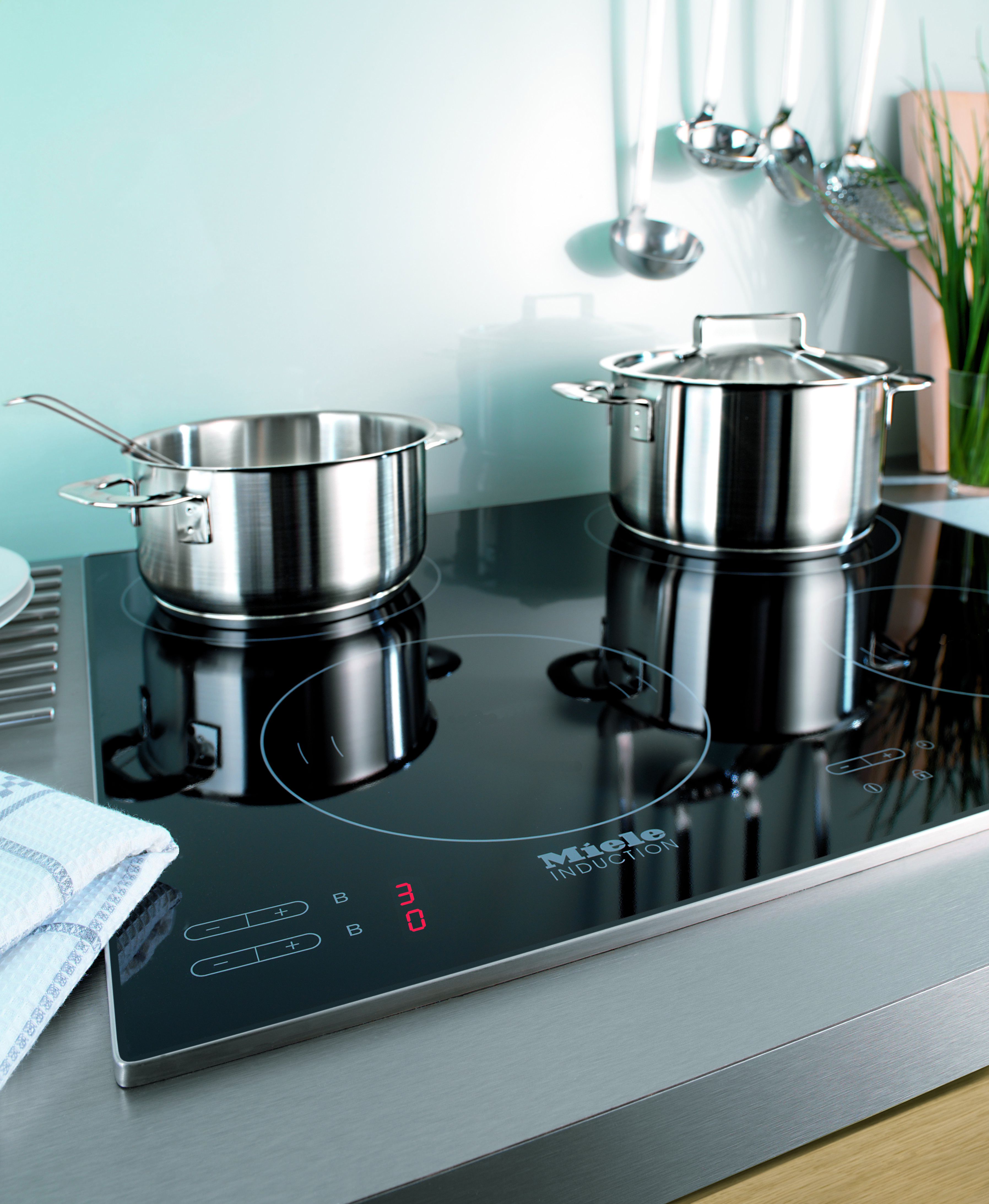 New Miele Induction Cooktop (Reviews/Ratings/Prices