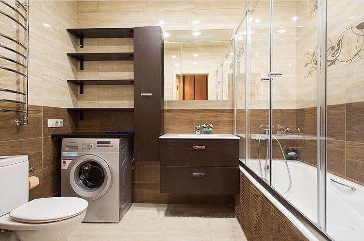Pin von nat weikun auf ванная | Haus, Moderne einrichtung