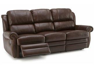 Incredible Lucas Pallister 100 Leather Reclining Sofa Home Sofa Interior Design Ideas Inamawefileorg