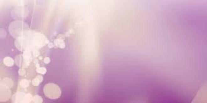 Purple Color Background Wallpaper