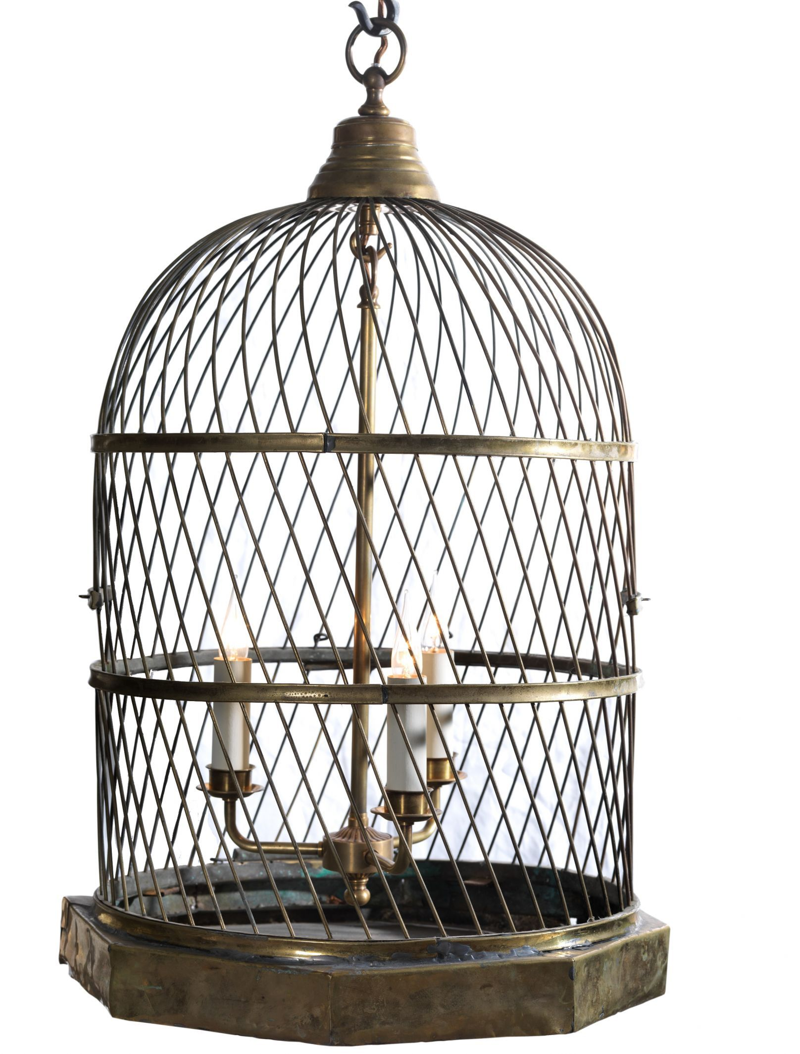 Steampunk bird cages google search steampunk pinterest bird steampunk bird cages google search arubaitofo Image collections