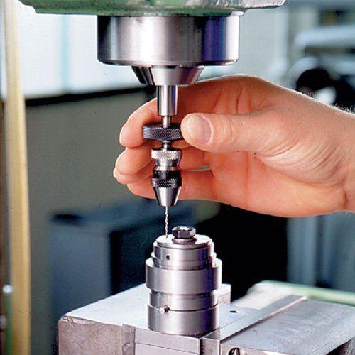 Ttc Accu Driller With 15j0 Albrecht Keyless Chuck Capacity 0 1 16 Cnc Machine Tools Woodworking Equipment Machine Tools