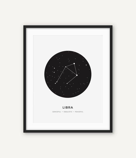 Libra Sun Sign Astrological Basics