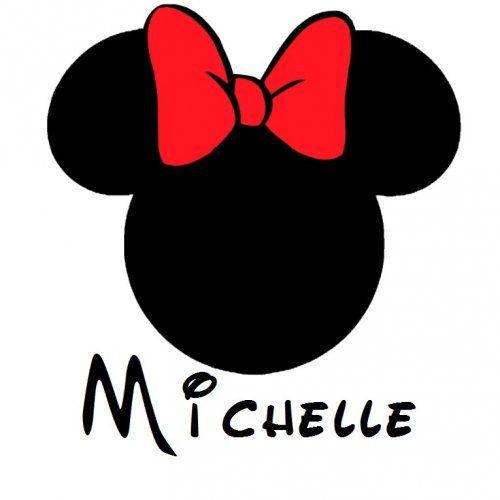 Minnie Mouse Red Logo Png Novocom Top