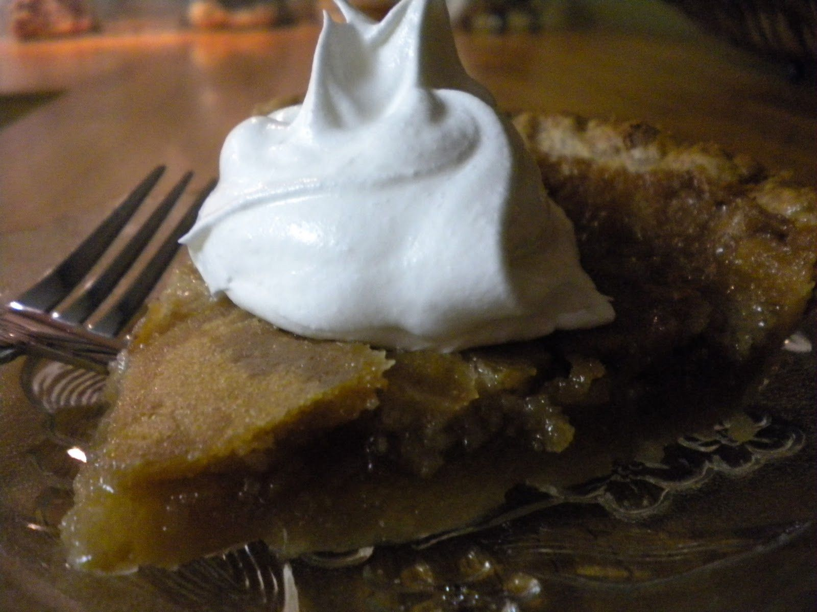 The Armchair Genealogist: Family Recipe Friday - French-Canadian Sugar Pie