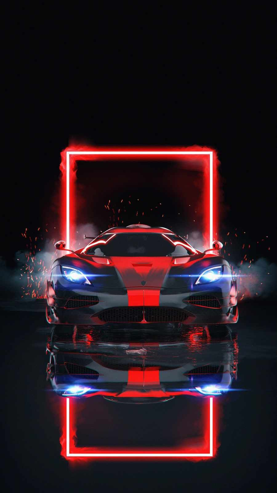 16++ Cool backgrounds for cars Wallpaper