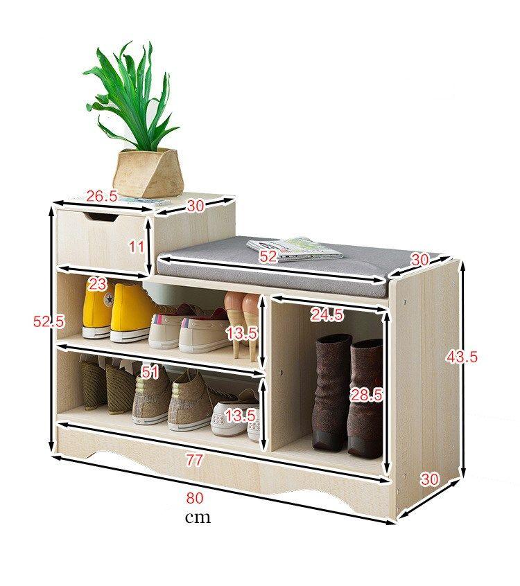 Cheap Wooden Shoe Cabinet Buy Quality Shoe Cabinet Directly From China Shoe Shelf Supplier Muebles De Entrada Muebles Para Espacios Pequenos Planos De Muebles