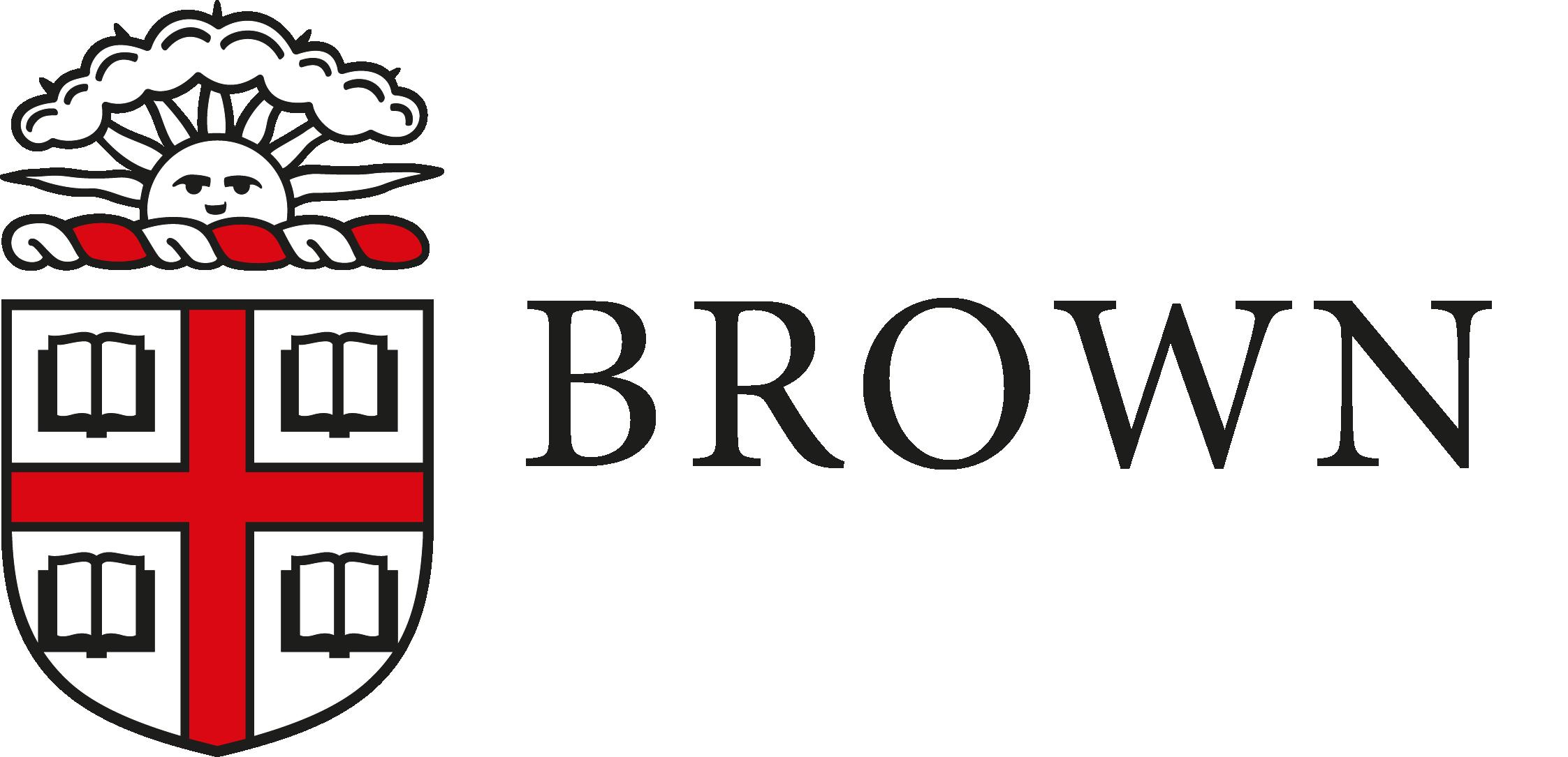 Brown University Logo Png