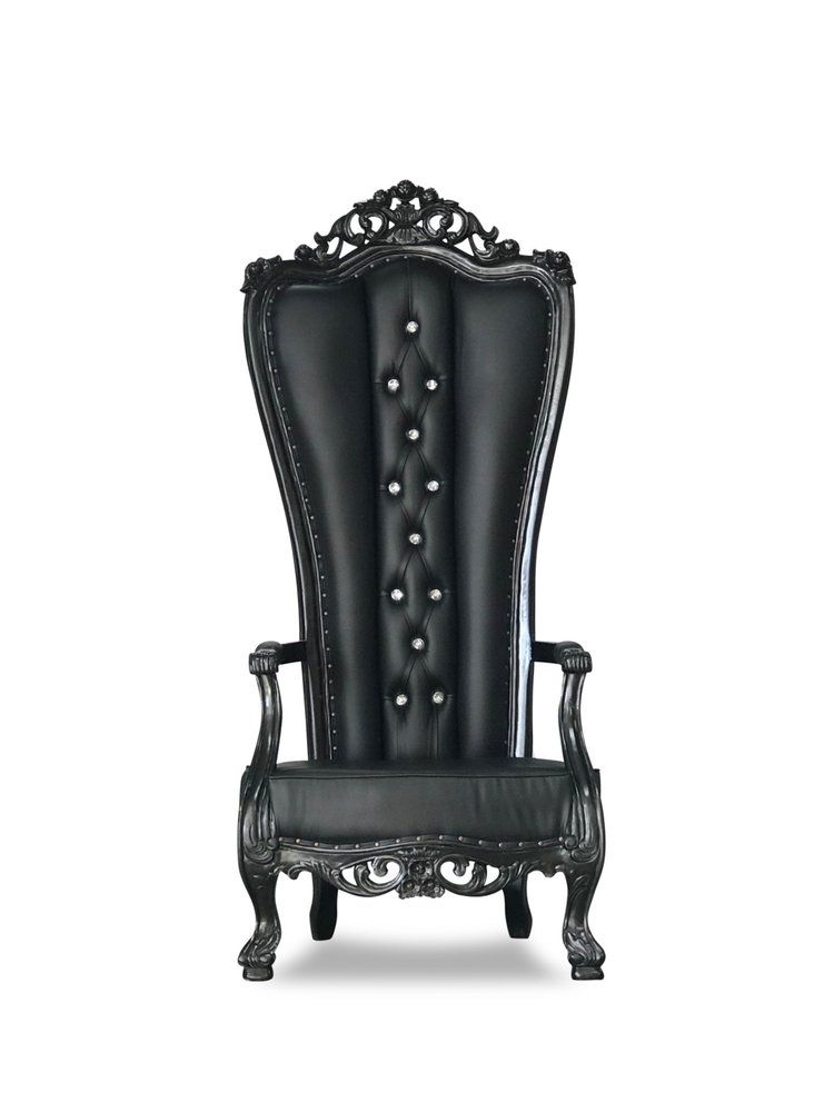 Shop Throne chairs • Chiseled Perfections® Throne chair