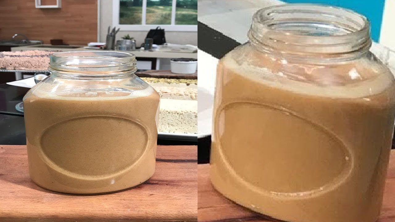 سنة أولي طبخ مع الشيف سارة عبد السلام طريقة عمل الطحينة البيتي Youtube Tahini Recipe Mason Jar Mug Food