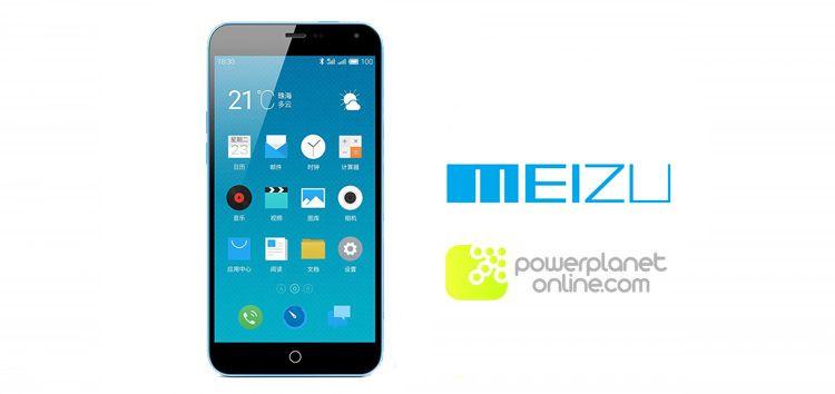 Meizu M1 Note   Review: PowerPlanetOnline