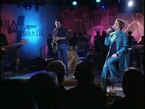 Você em Minha Vida - Leila Pinheiro.wmv - YouTube