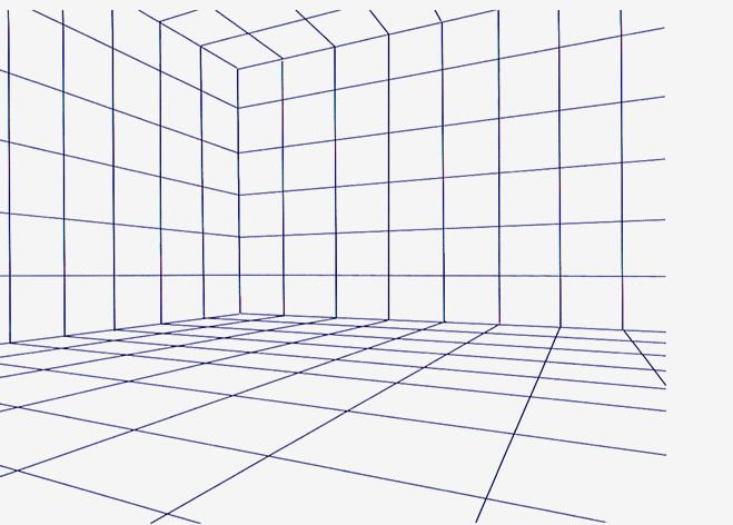 Perspective Grids Perspective Room Point Perspective Perspective