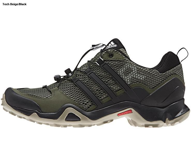 Adidas Men's Terrex Swift R Hiking Shoes