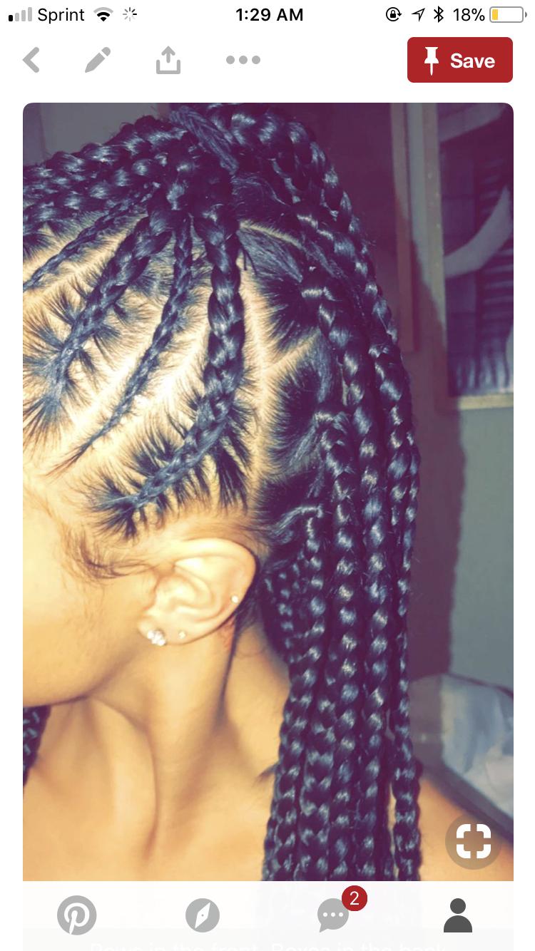 Pin by pacy kumanda on hair pinterest hair braids and hair styles