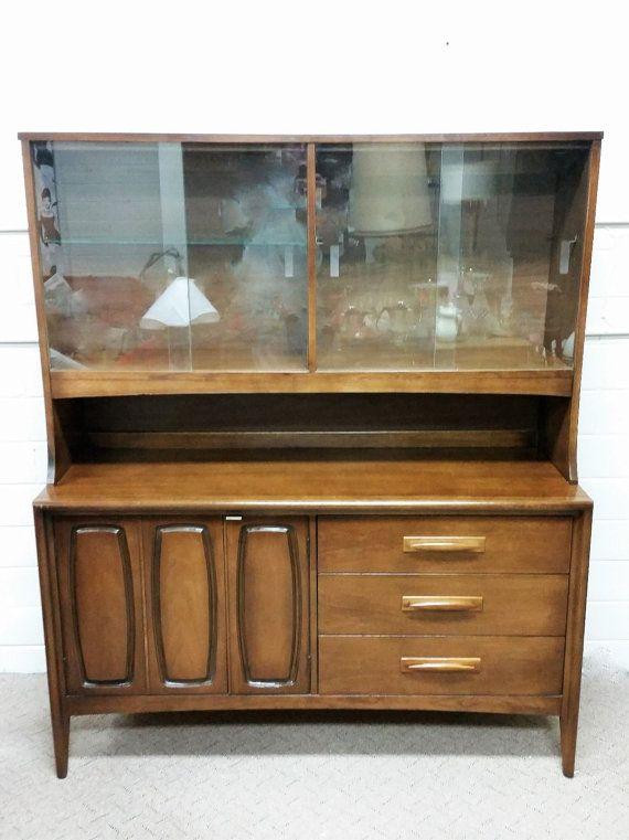 modern china cabinets sale cabinet display canada mid century hutch premier emphasis vintage storage