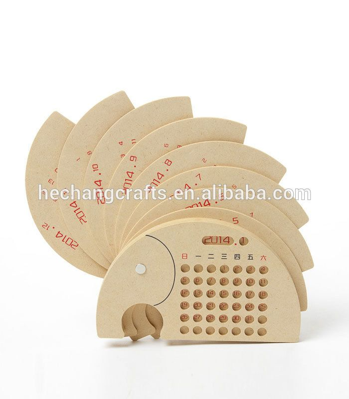 Superb Hot Sell Custom Made New Design Wooden Desk Calendar   Buy Custom Made Desk  Calendar,Hot Sell Calendar,Wooden Caleandar Product On Alibaba.com