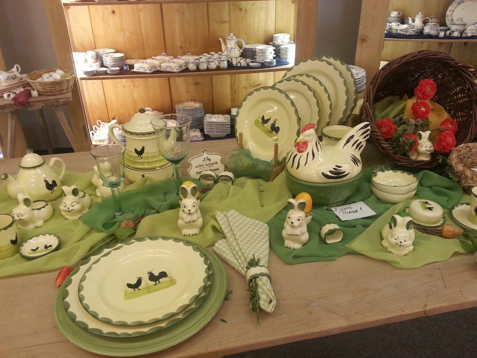 Zeller Keramik Manufaktur Table Decorations Ceramics Trip Advisor