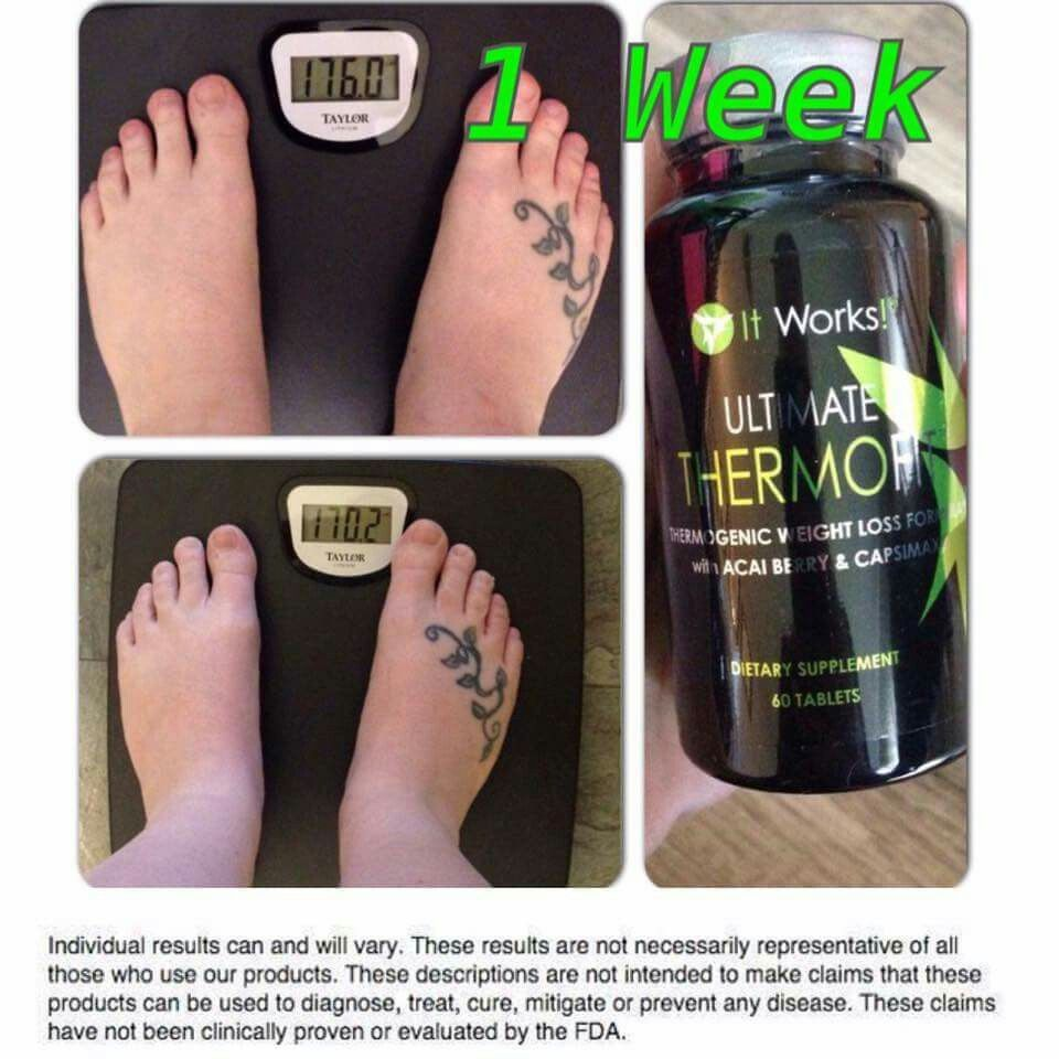 Ultimate Thermofit Katieraerollins Myitworks Com Itworks