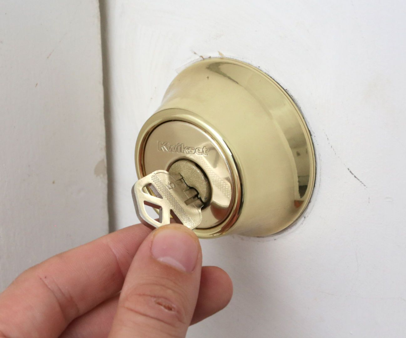 How To Change A Lock Door Locks Change Locks House Doors