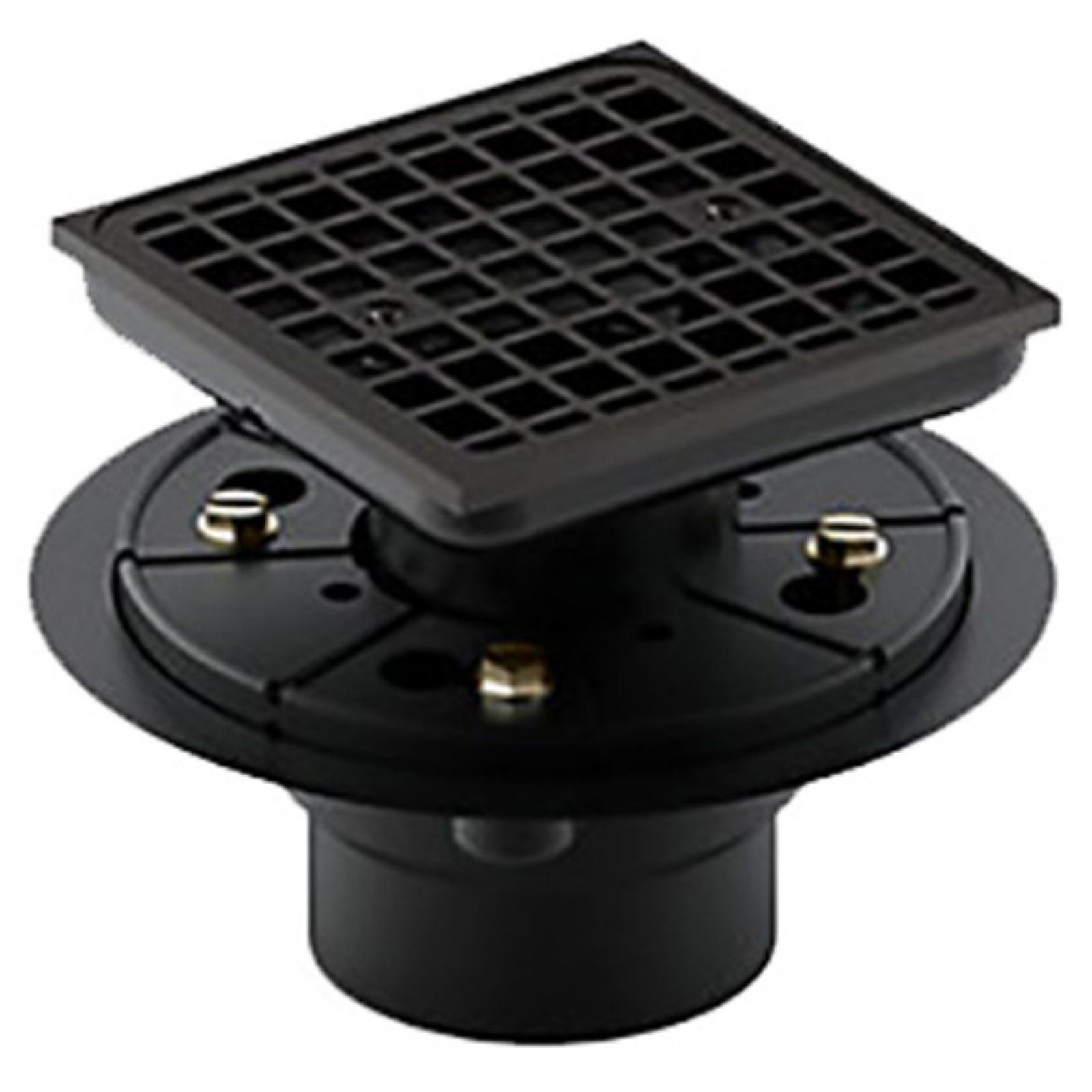Kohler K9136 Square Design Tile In Shower Drain Shower Drain