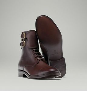 MASSIMO DUTTI MEN'S BUCKLES BOOT. All SIzes. NEW SEASON AUTUMN 2014 in Clothing, Shoes & Accessories, Men's Shoes, Boots | eBay