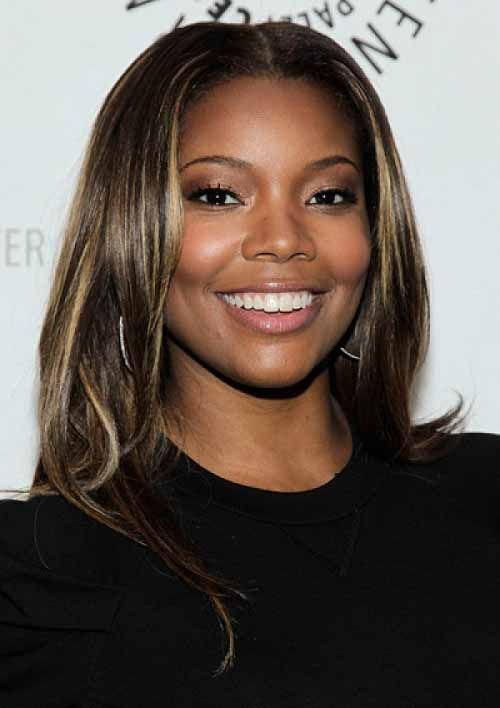 Excellent 1000 Images About Hair On Pinterest Keri Hilson Blunt Bangs Short Hairstyles For Black Women Fulllsitofus